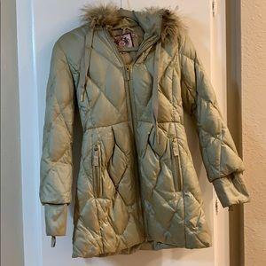 Juicy Couture Winter Coat